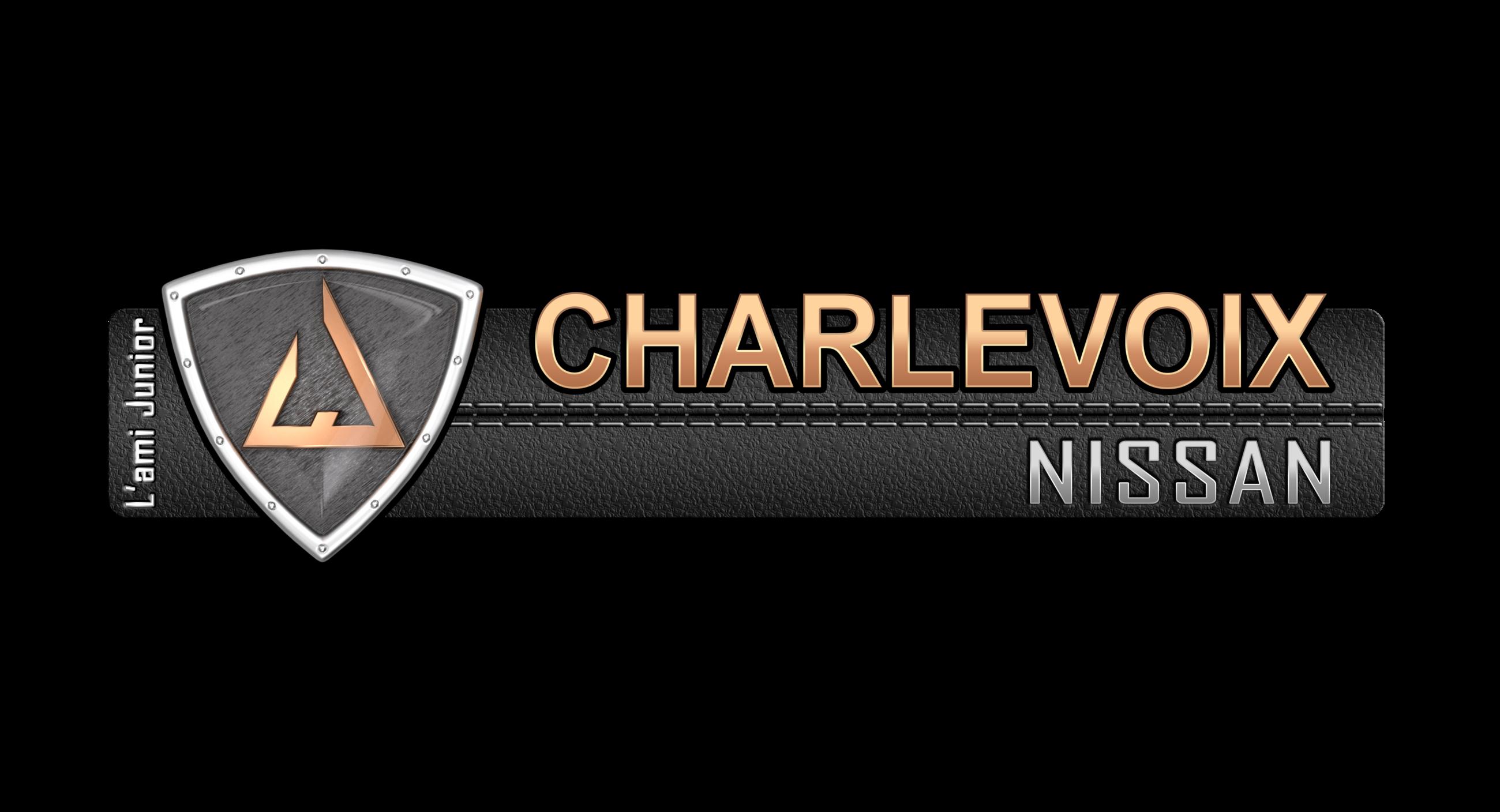 Charlevoix Nissan