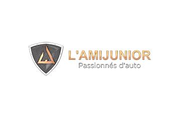 L'Ami Junior | Passionnés d'auto