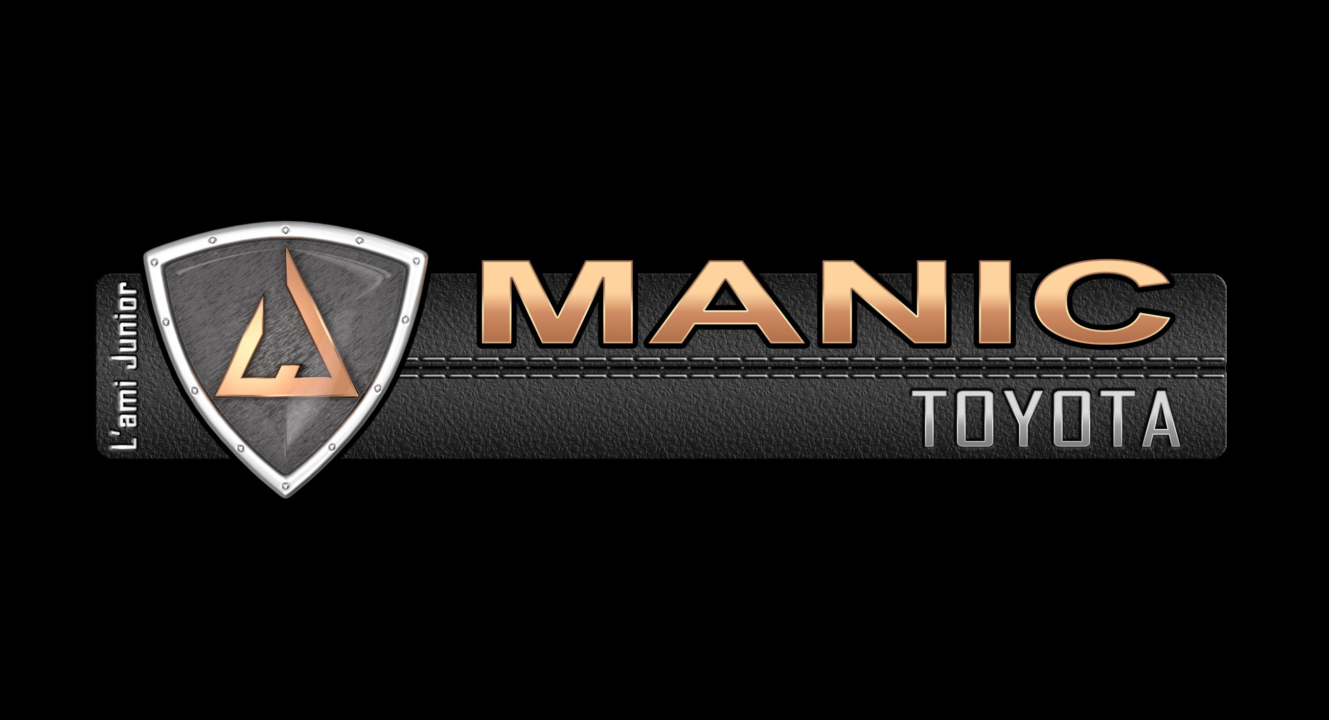 Manic Toyota