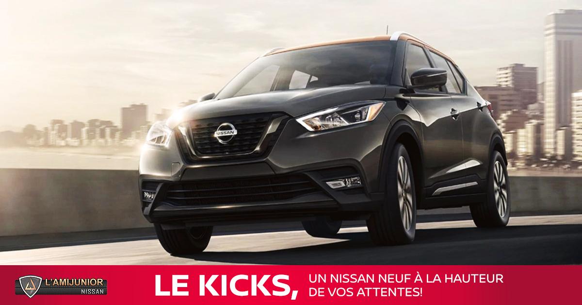 Le Kicks